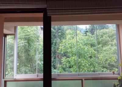 стъклени безпрофилни системи 14