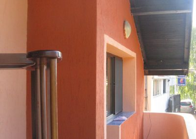 топлоизолация за сграда